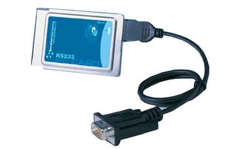 No Name PCMCIA DB9 (soldé) - Achat / Vente Carte contrôleur sur Cybertek.fr - 0
