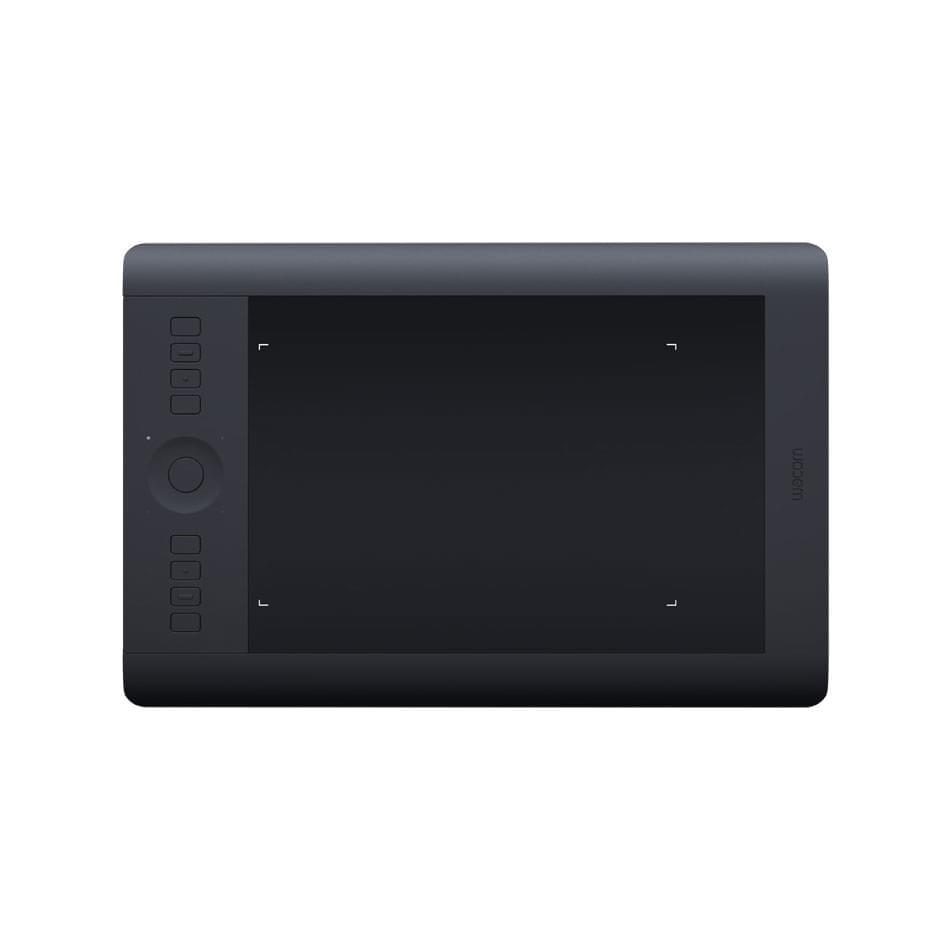 Wacom Intuos 6 PRO Medium (PTH-651-FRNL) - Achat / Vente Tablette Graphique sur Cybertek.fr - 0