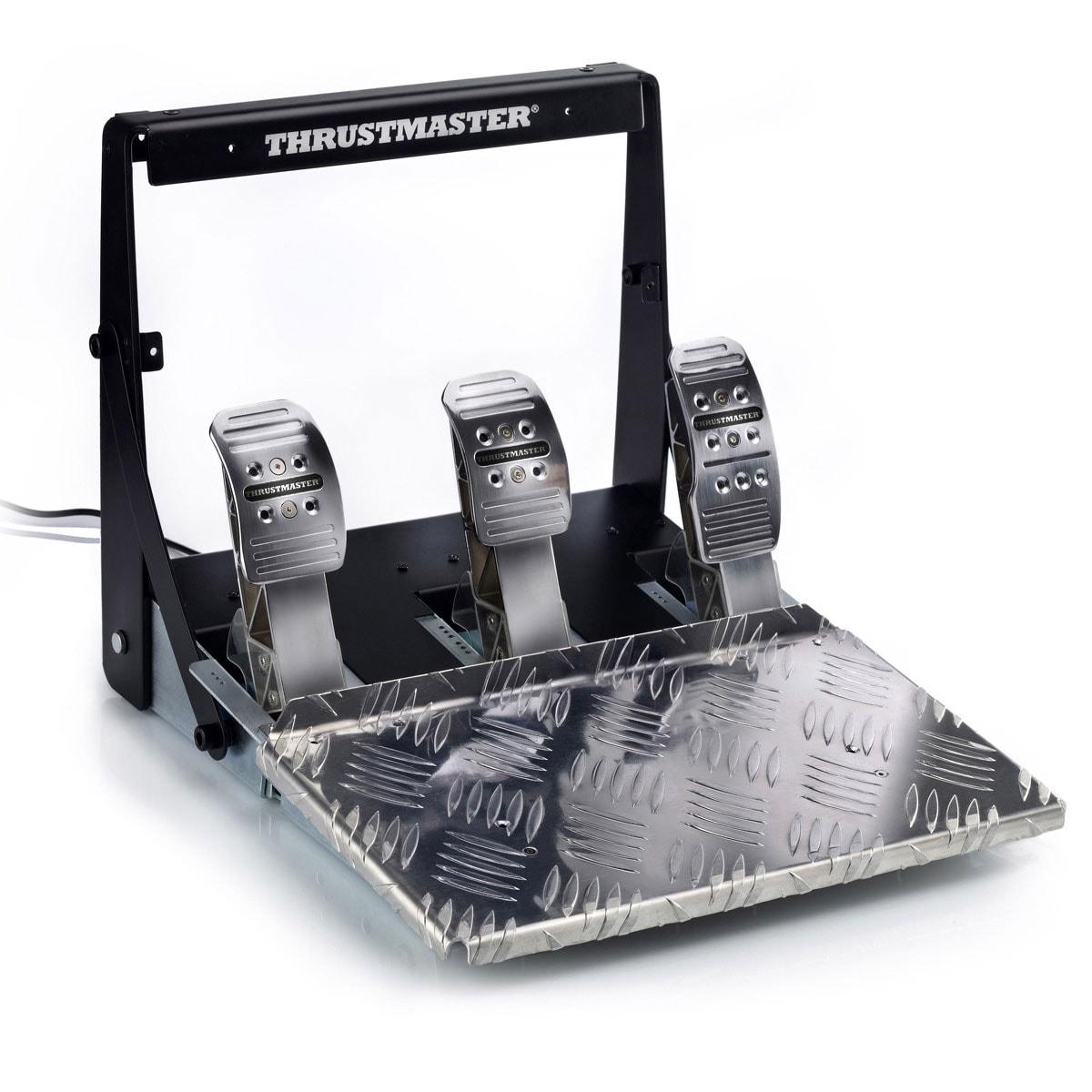 ThrustMaster T3PA PRO - Périphérique de jeu - Cybertek.fr - 0
