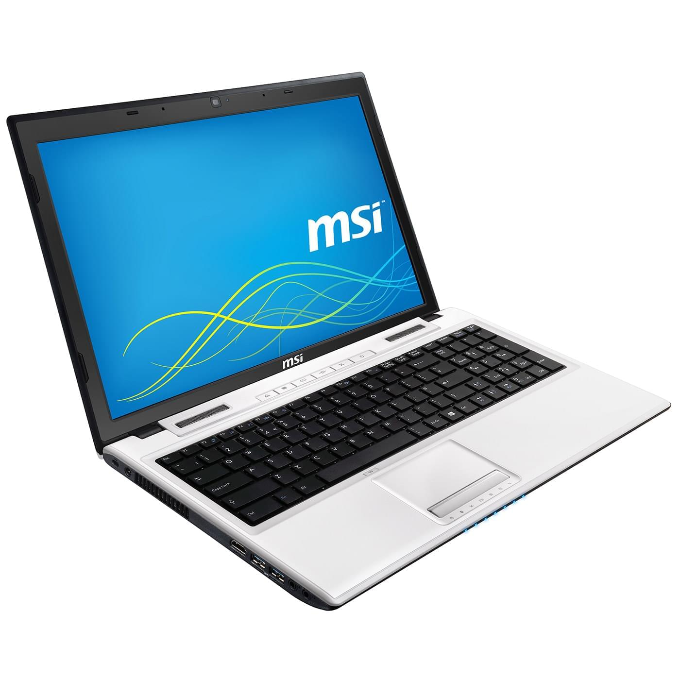 MSI 9S7-16GD15-802 - PC portable MSI - Cybertek.fr - 0