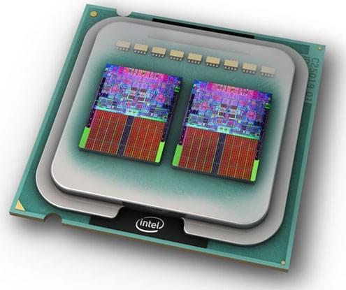 Intel Xeon X5355 (BX80563X5355A) - Achat / Vente Processeur sur Cybertek.fr - 0