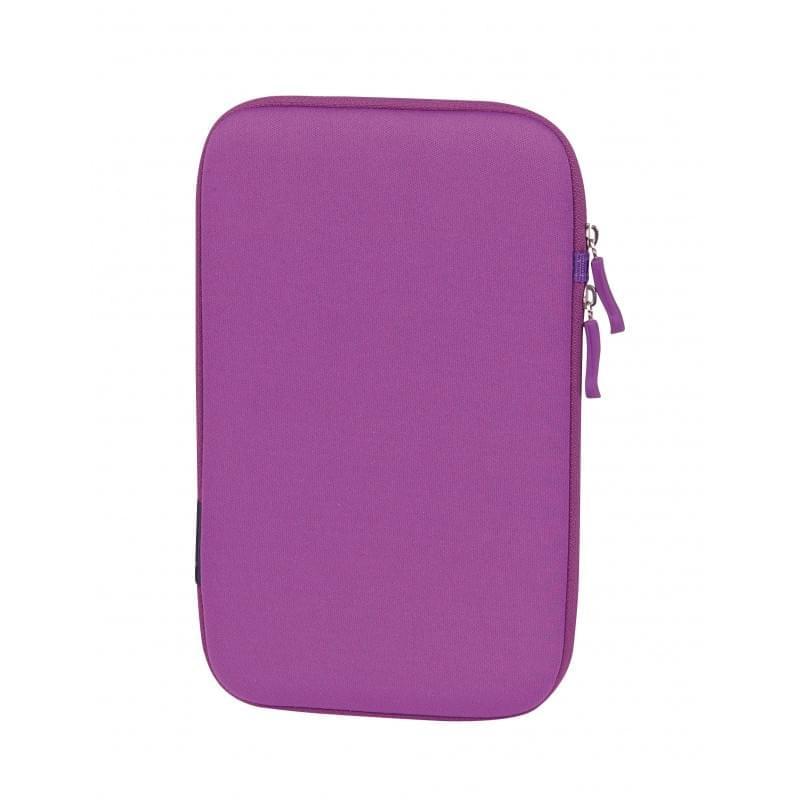 """T'nB Sleeve Slim Colors-Housse universelle 7"""" (USLPL7 soldé) - Achat / Vente Accessoire Tablette sur Cybertek.fr - 0"""