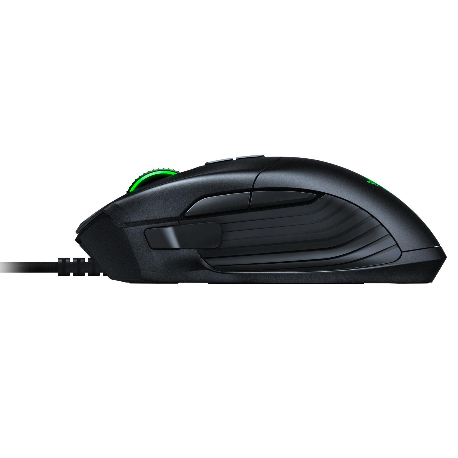 Razer Basilisk - Souris PC Razer - Cybertek.fr - 2