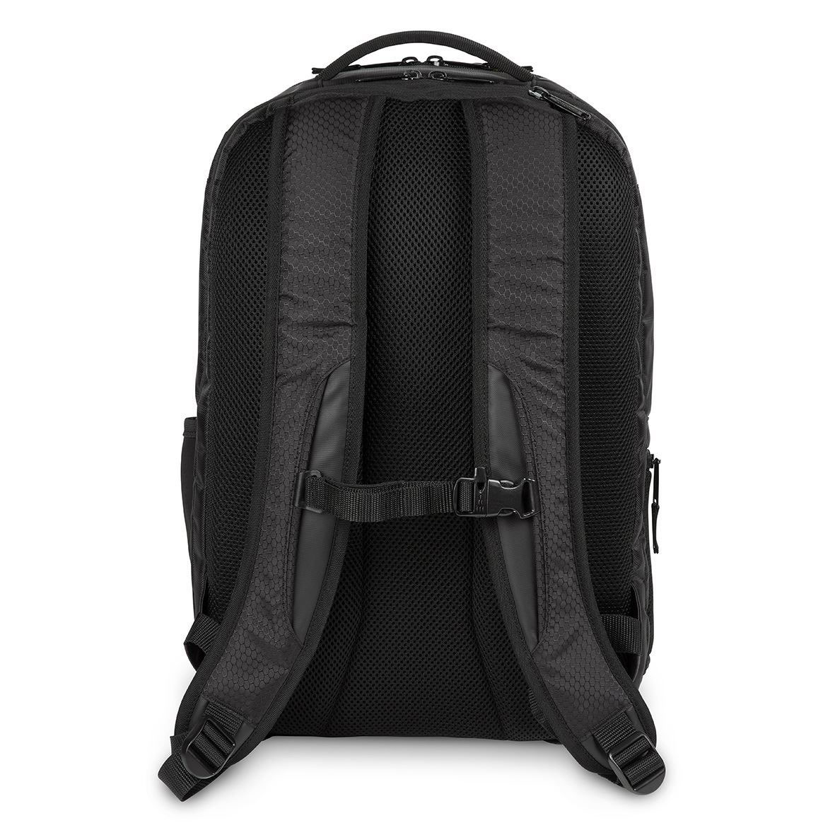 "TSB943EU Work & Play Rackets 15.6"" Laptop Backpack Targus - 4"