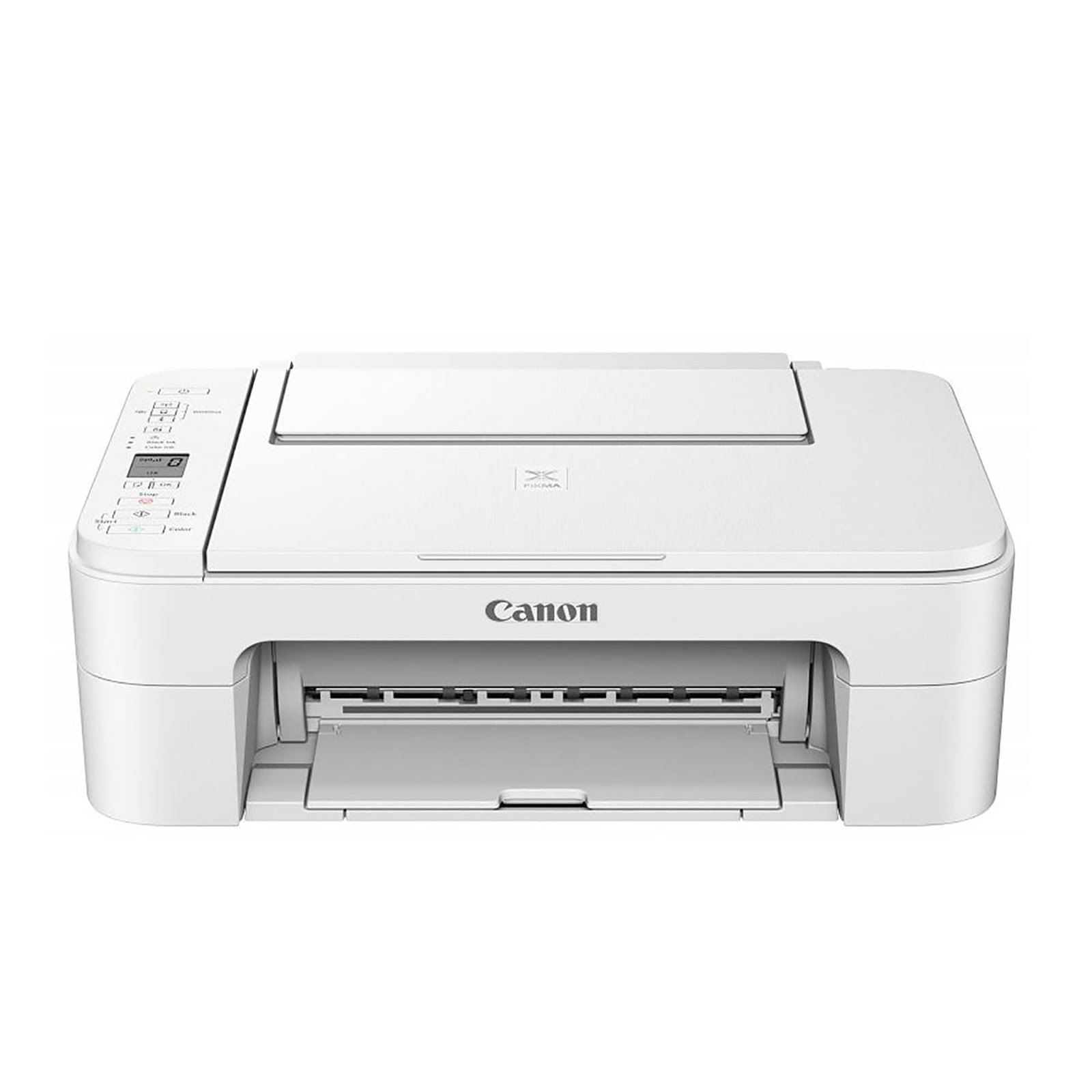 Imprimante multifonction Canon PIXMA TS3351 White - Cybertek.fr - 0