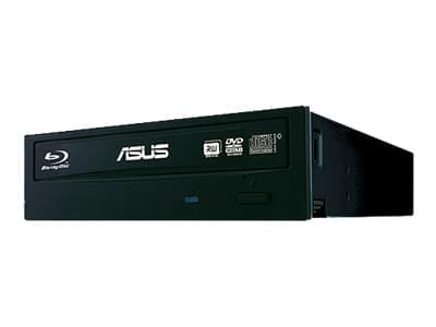 Asus SATA BC-12B1ST Noir (BC-12B1ST/BLK/G/AS) - Achat / Vente Graveur sur Cybertek.fr - 0
