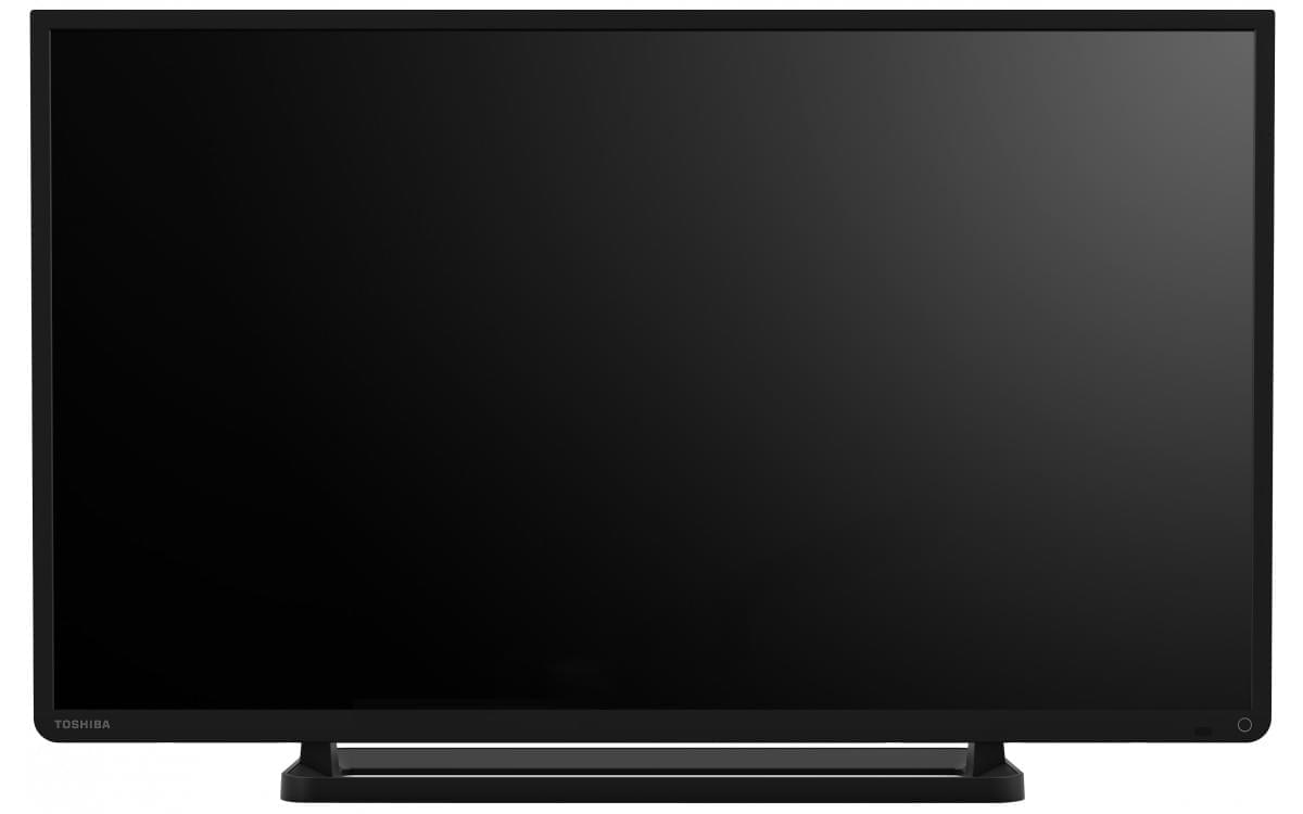 "Toshiba 32W2433G - 32"" (82cm) LED HDTV Mode Hotel - TV Toshiba - 0"