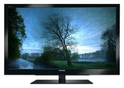 """Toshiba 47VL863F 3D Polarisée -47"""" (119cm) LED HDTV 1080p - TV - 0"""