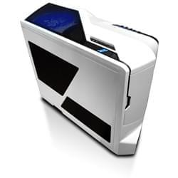 NZXT Boîtier PC Phantom White - GT/Sans Alim/ATX Cybertek
