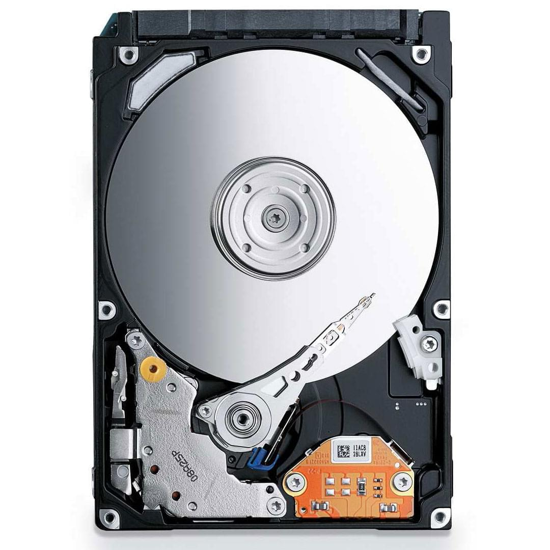 Disque dur interne Toshiba 500 Go 64Mo 7200RPM Serial ATA III 6Gb - 0