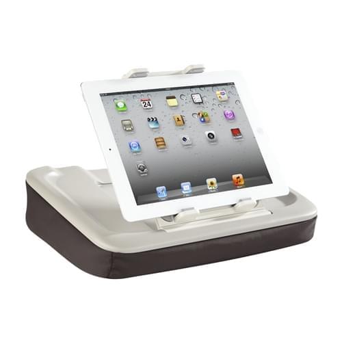 """Targus Support Tablette AWE7601EU 8-10"""" coussin moletonné (AWE7601EU) - Achat / Vente Accessoire Tablette sur Cybertek.fr - 0"""
