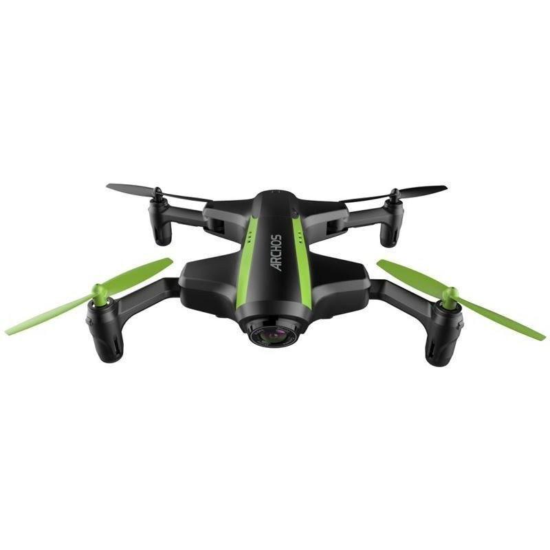 Archos Drone VR (503507) - Achat / Vente Objet connecté / Domotique sur Cybertek.fr - 0