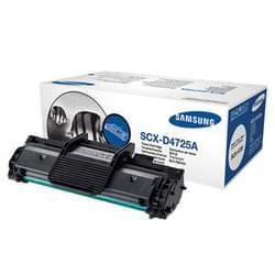 SCX-D4725A Toner Noir 3000p pour imprimante Laser Samsung - 0