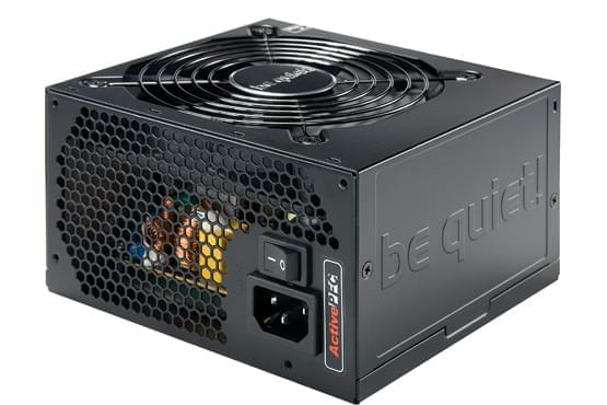 Alimentation PC Be Quiet! ATX 300W System Power BQT S6-SYS-UA6 80+ - 0