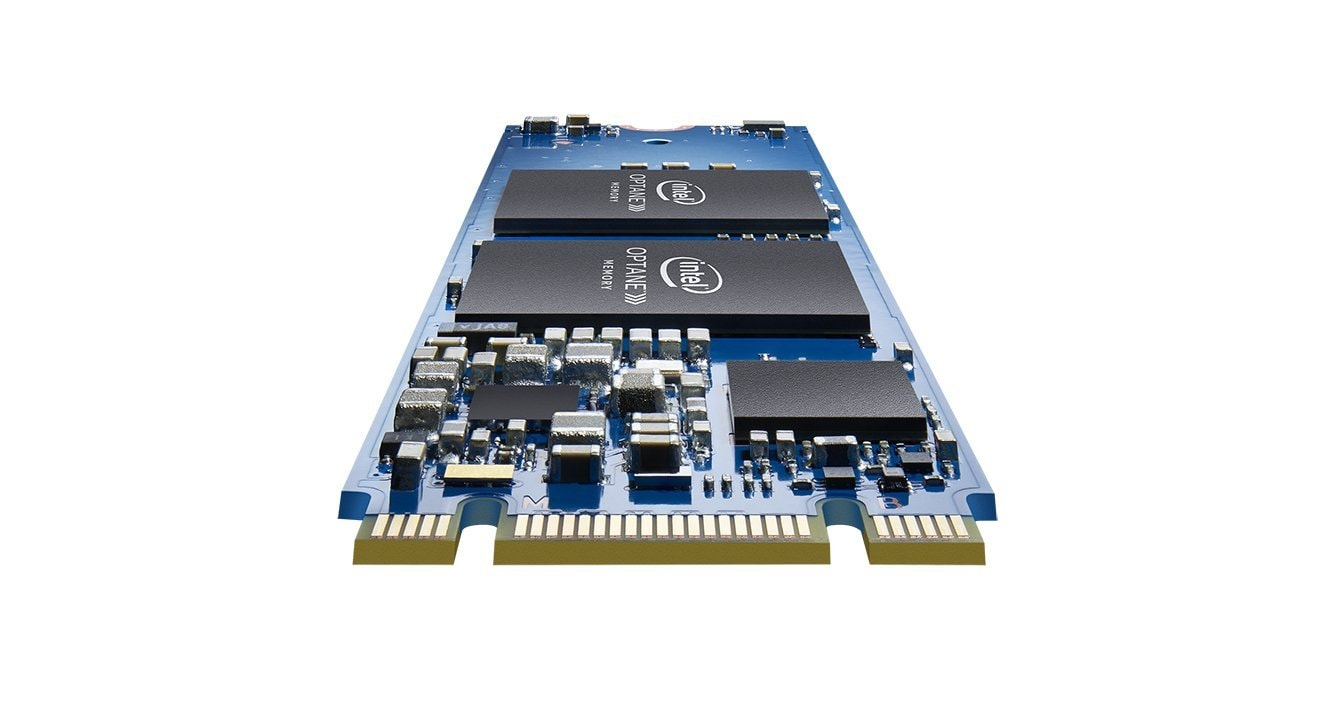 Intel OPTANE MEMORY 30Go - Disque SSD Intel - Cybertek.fr - 1
