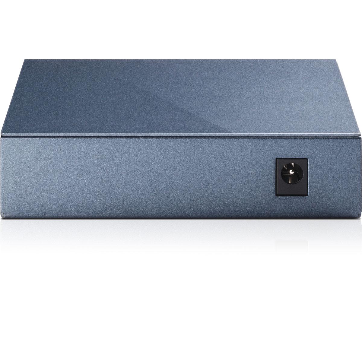 Switch TP-Link 5 ports 10/100/1000 - TL-SG105 - Cybertek.fr - 3