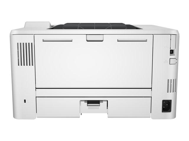 Imprimante HP LaserJet Pro M402dne - Cybertek.fr - 1