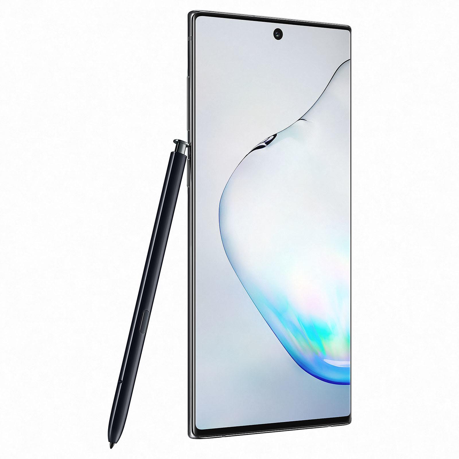 Samsung Galaxy Note 10 N970 256Go Black - Téléphonie Samsung - 4