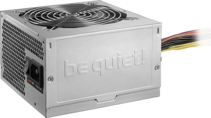 Be Quiet! System Power B8 80+ Bulk (350W) - Alimentation - 0