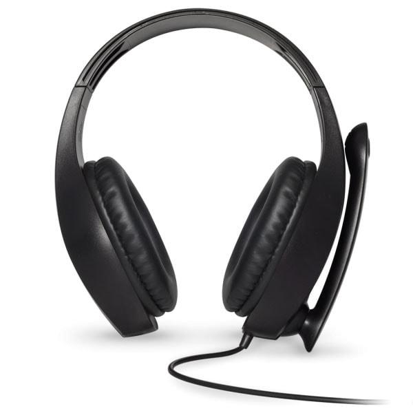 S.O.G ELITE-H5 Stereo Noir - Micro-casque - Cybertek.fr - 0