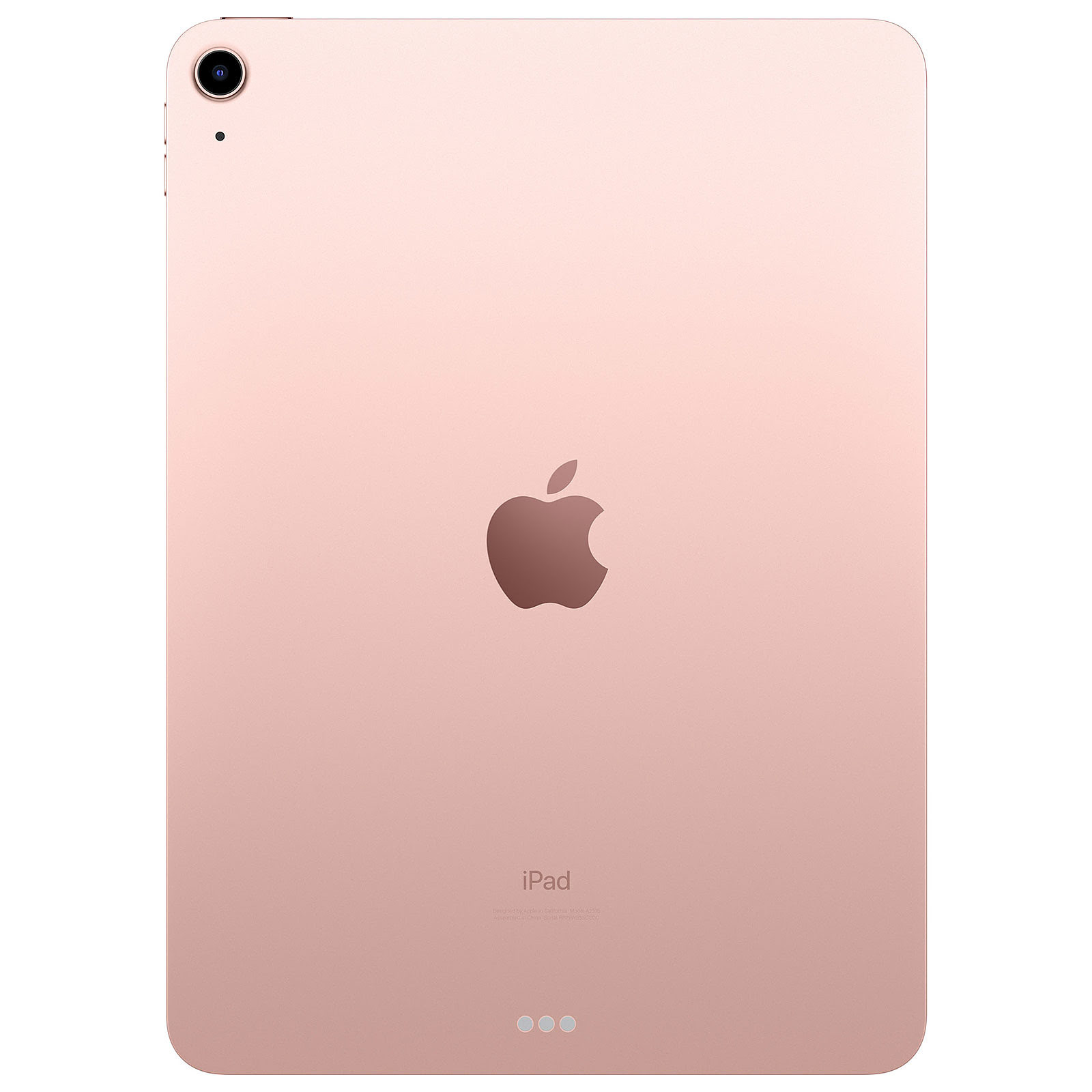 "Apple iPad Air 10.9"" WiFi 64Go Or Rose - Tablette tactile Apple - 1"