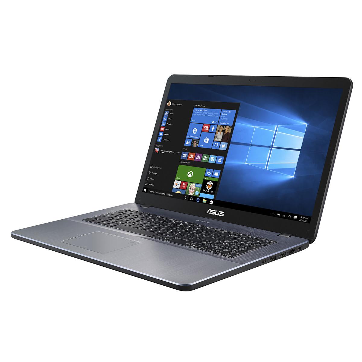Asus 90NB0EV1-M06970 -- - PC portable Asus - Cybertek.fr - 3