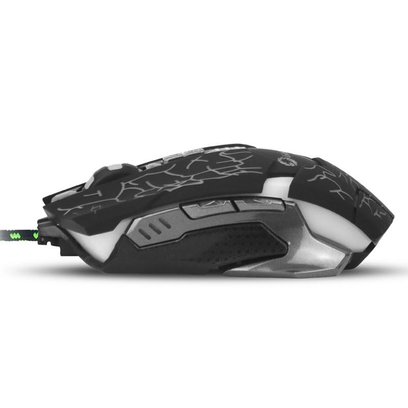GAMEMAX GX-1 Gaming Mouse - Souris PC GAMEMAX - Cybertek.fr - 5