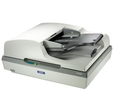 Epson GT-2500 (B11B181021) - Achat / Vente Scanner sur Cybertek.fr - 0