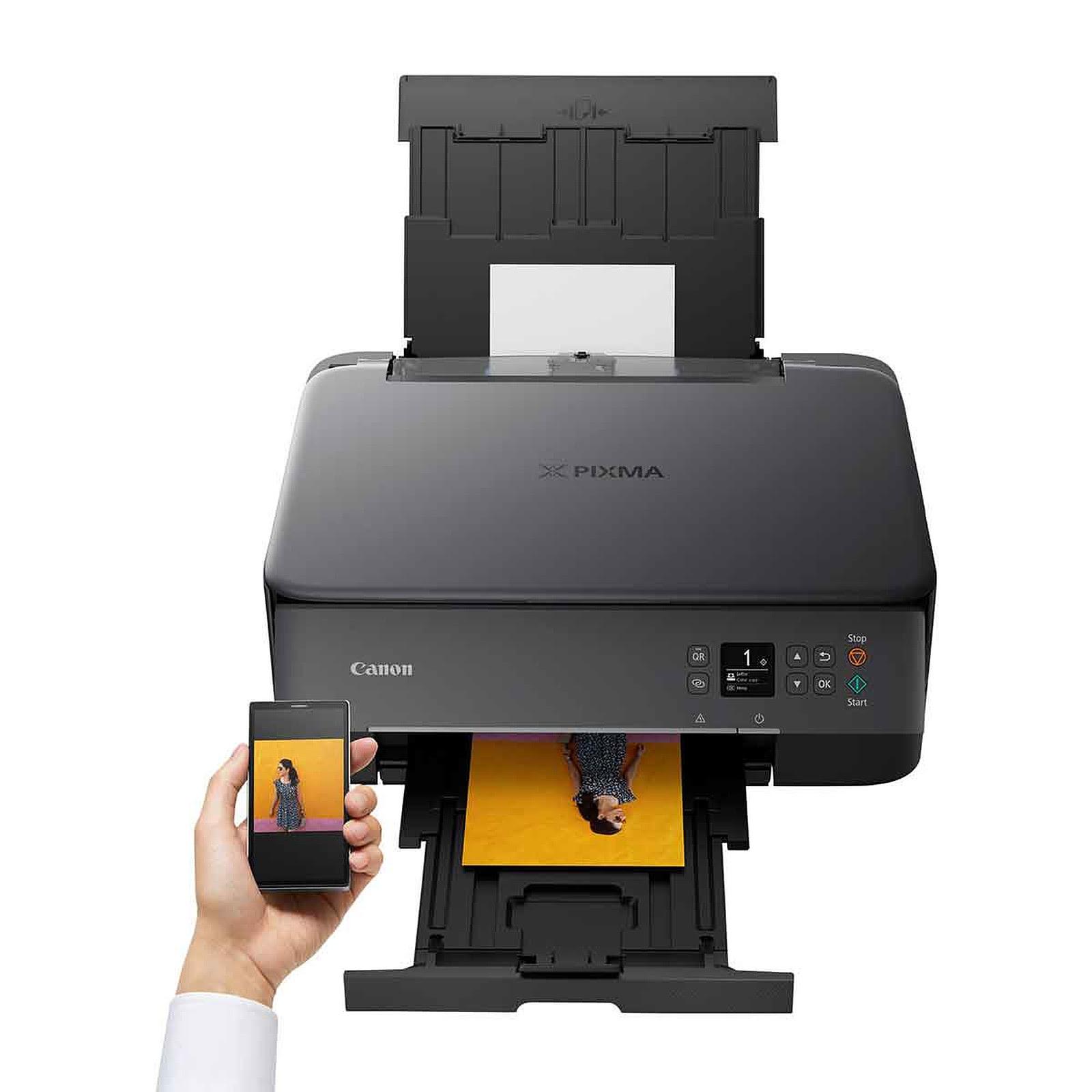 Imprimante multifonction Canon PIXMA TS5350 - Cybertek.fr - 1