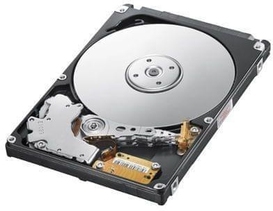 """No Name 640Go 7200Tr Serial ATA   - Disque dur interne 2.5"""" - 0"""