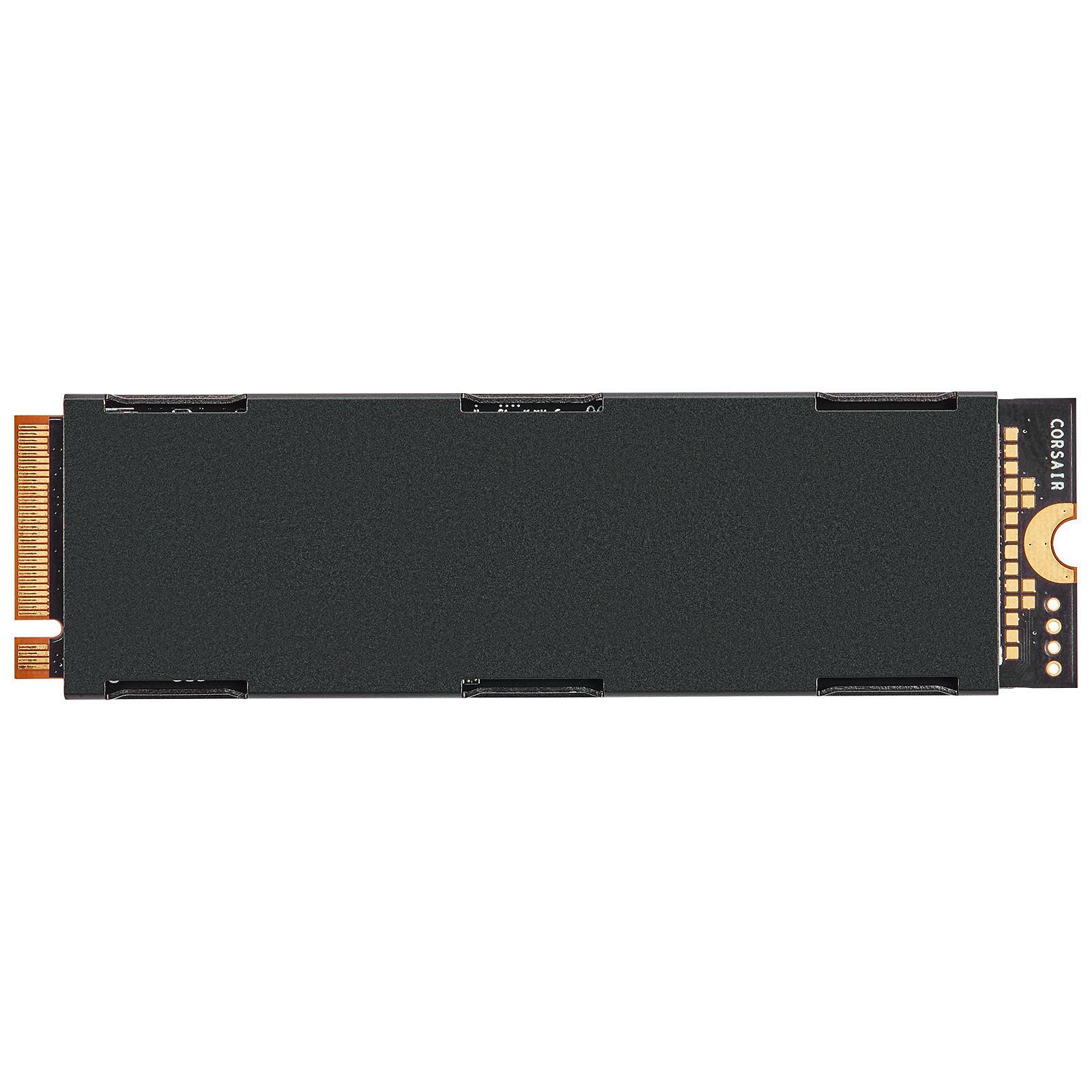 Corsair CSSD-F500GBMP600 480-525Go M.2 - Disque SSD Corsair - 1