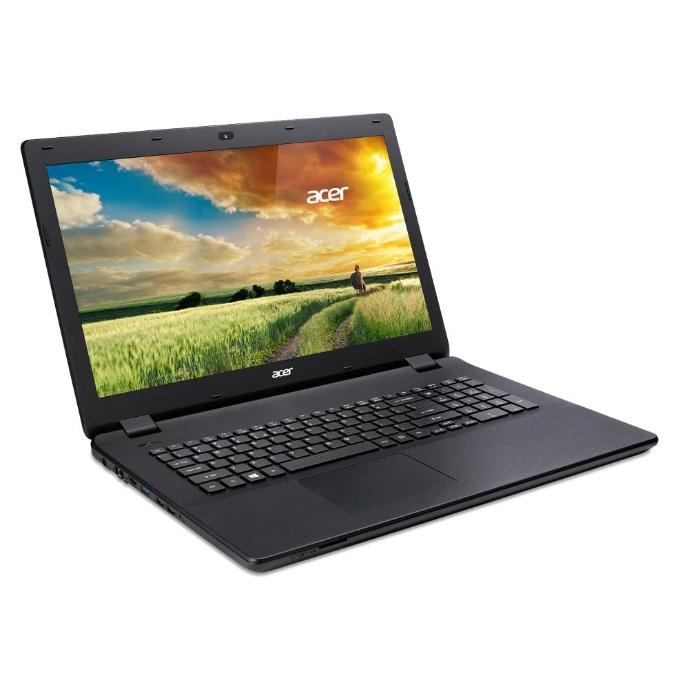 PC Portable Acer Aspire ES1-711 - P4JE - écran 17,3 Pouces - 0