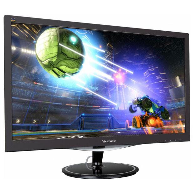 """ViewSonic 27""""  VX2757-MHD - Ecran PC ViewSonic - Cybertek.fr - 4"""