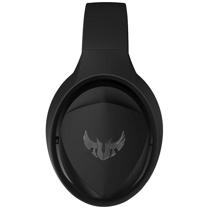 Asus TUF Gaming H5 Lite Stereo Noir - Micro-casque - Cybertek.fr - 2