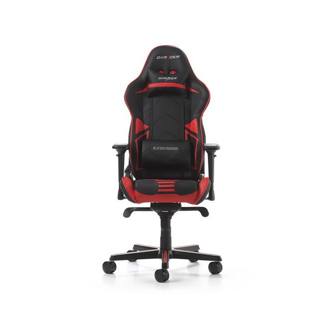DXRacer Racing Pro R131-NR Noir/Rouge - Siège PC Gamer - 5