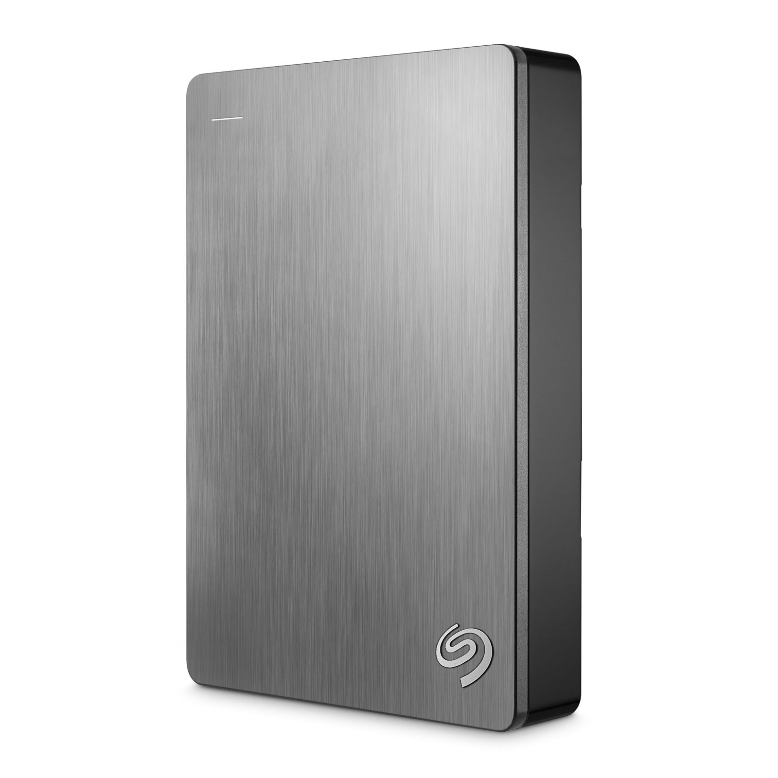 "Seagate 5To 2""1/2 USB3 Backup Plus Gris - Disque dur externe - 1"