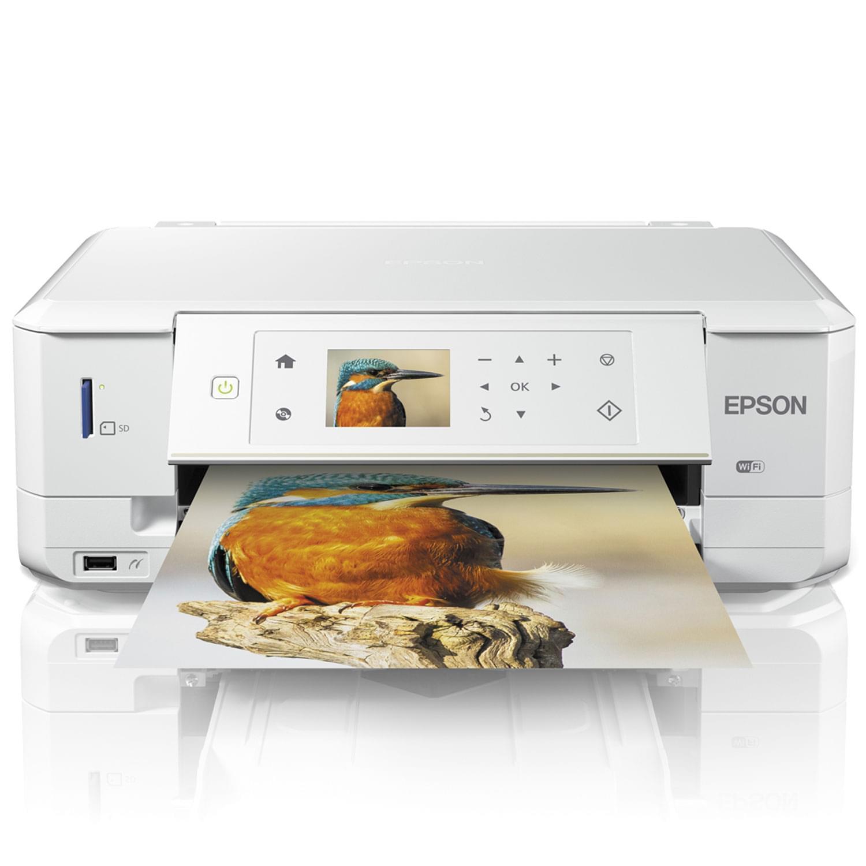 Imprimante multifonction Epson Expression Premium XP-625 - 0