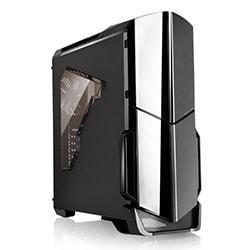 Thermaltake Boîtier PC Versa N21 Window - mT/sans alim/Noir/ATX Cybertek