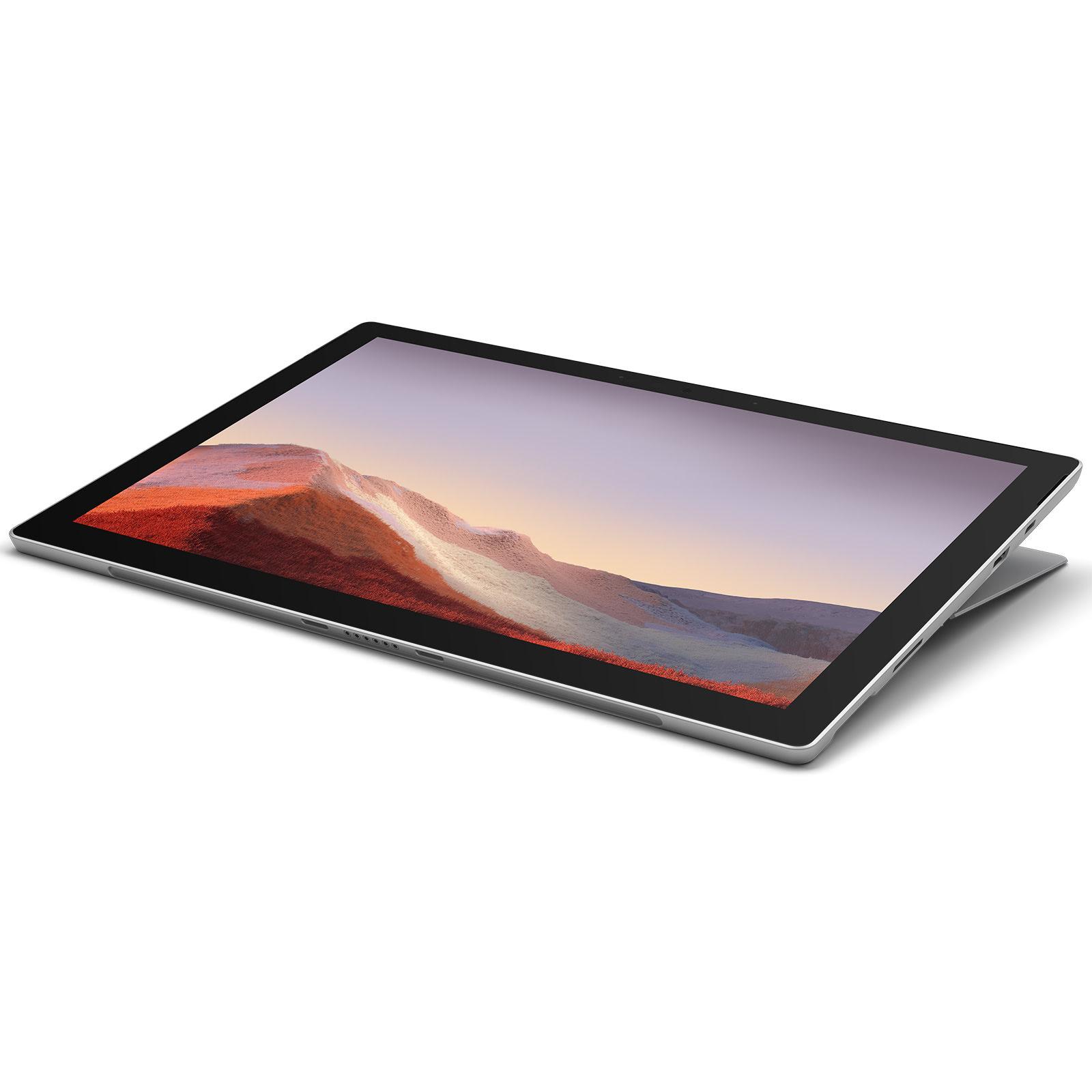 Microsoft Surface Pro 7 PVU-00003 - Tablette tactile Microsoft - 0