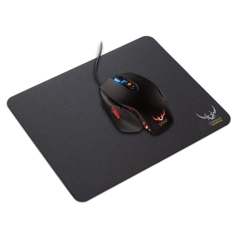 Corsair Gaming MM200 Edition XL (CH-9000080-WW) - Achat / Vente Tapis de souris sur Cybertek.fr - 2