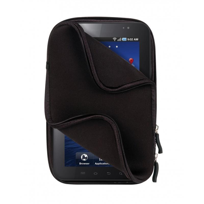 """T'nB Sleeve Slim Colors-Housse universelle 7"""" (USLBK7 soldé) - Achat / Vente Accessoire Tablette sur Cybertek.fr - 0"""