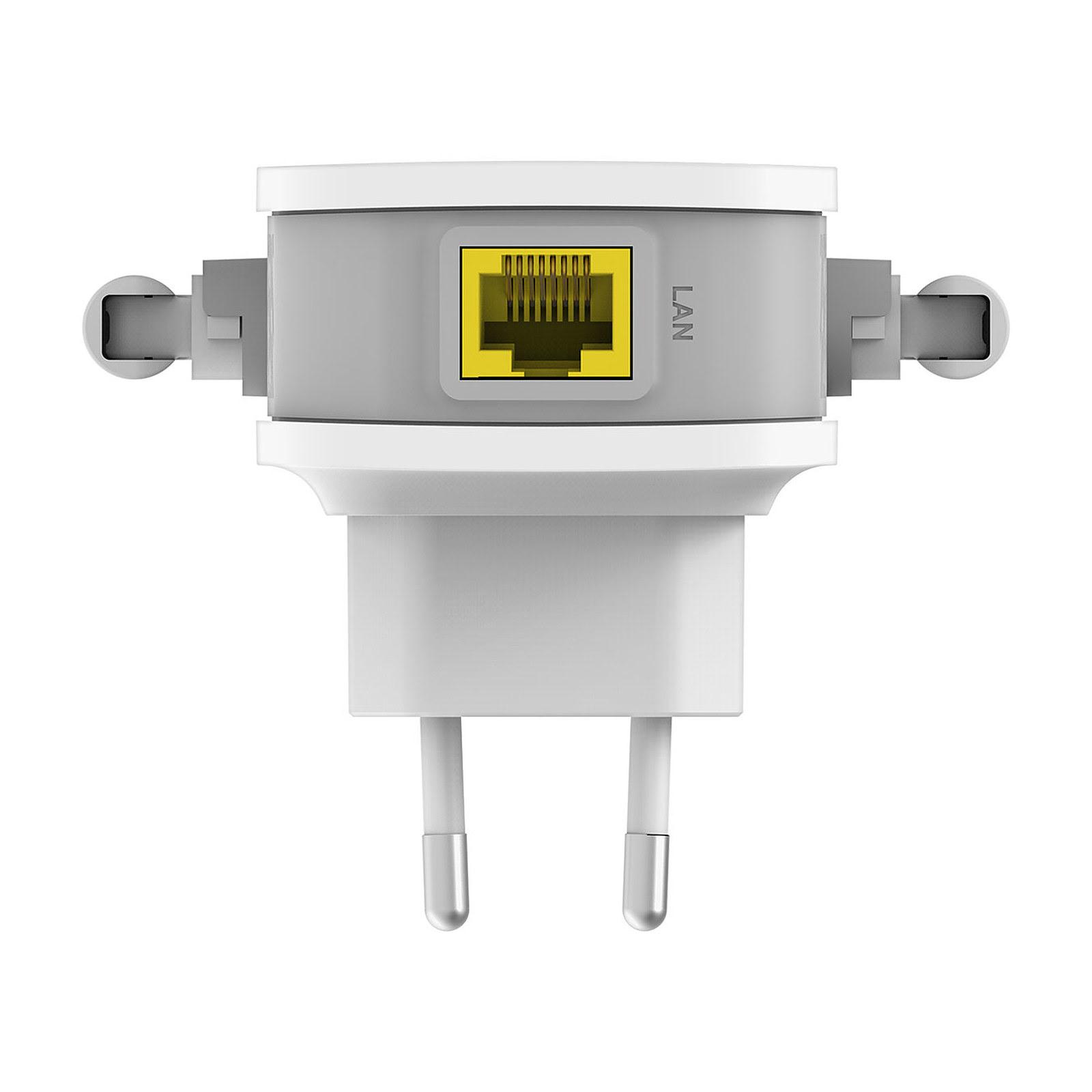 D-Link DAP-1325 - 802.11n 300 - Cybertek.fr - 1