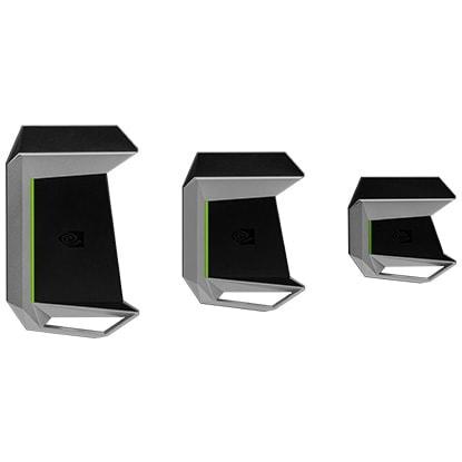 NVidia Pont SLI Geforce GTX Pascal (900-12232-2500-000) - Achat / Vente Carte Graphique sur Cybertek.fr - 0