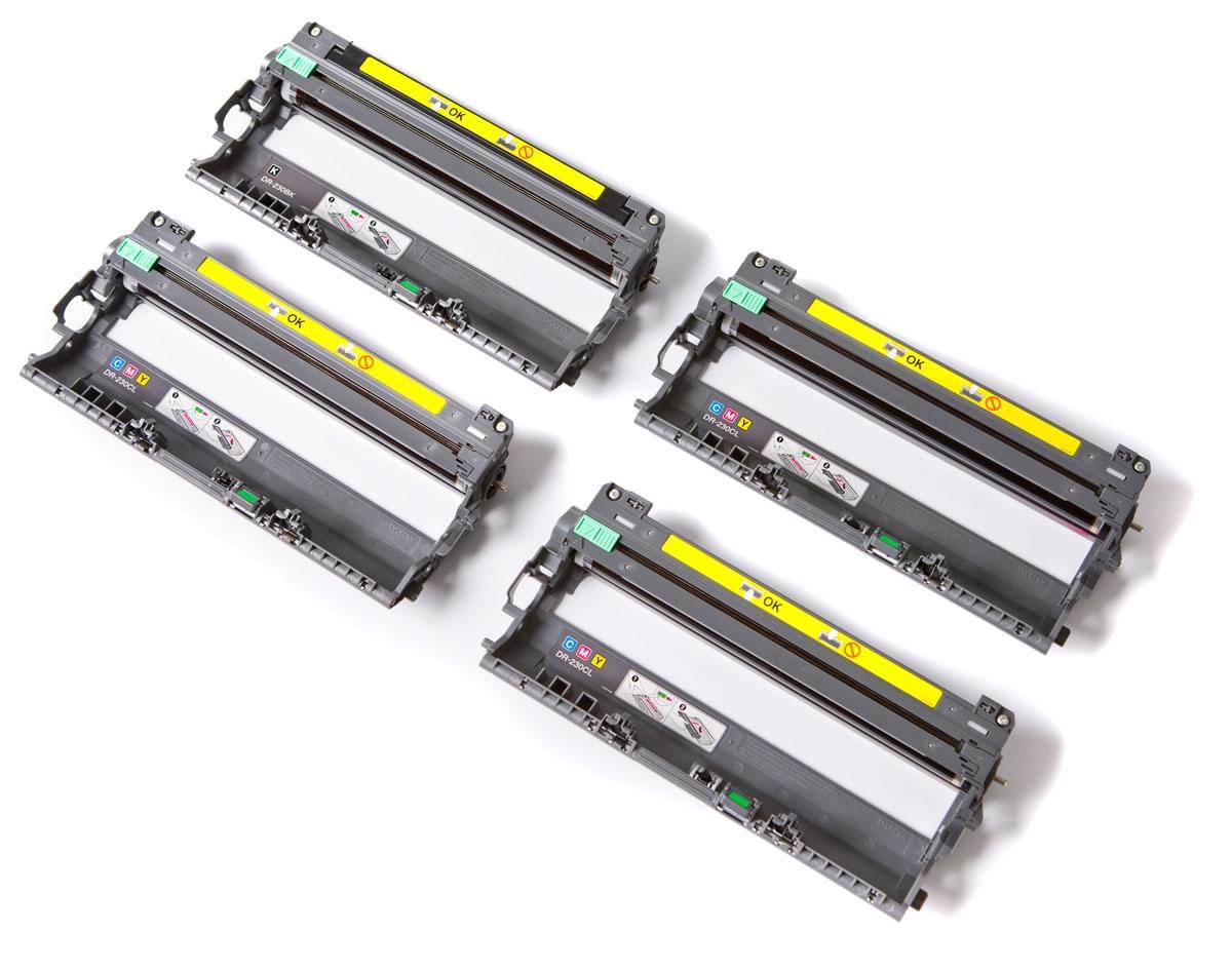 Brother DR230CL - Accessoire imprimante - Cybertek.fr - 0