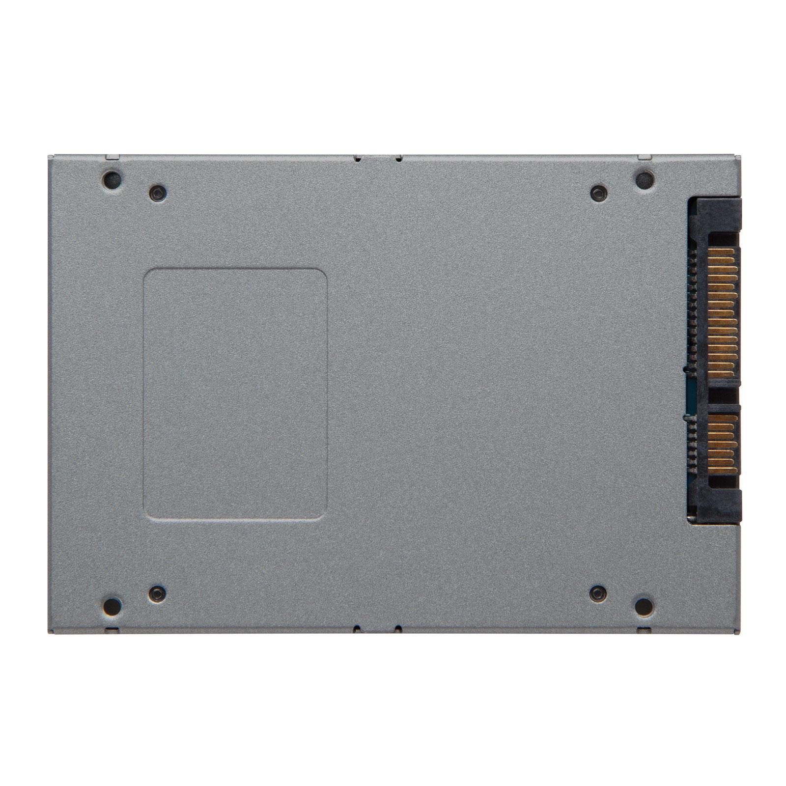 Kingston UV500 120-128Go - Disque SSD Kingston - Cybertek.fr - 1