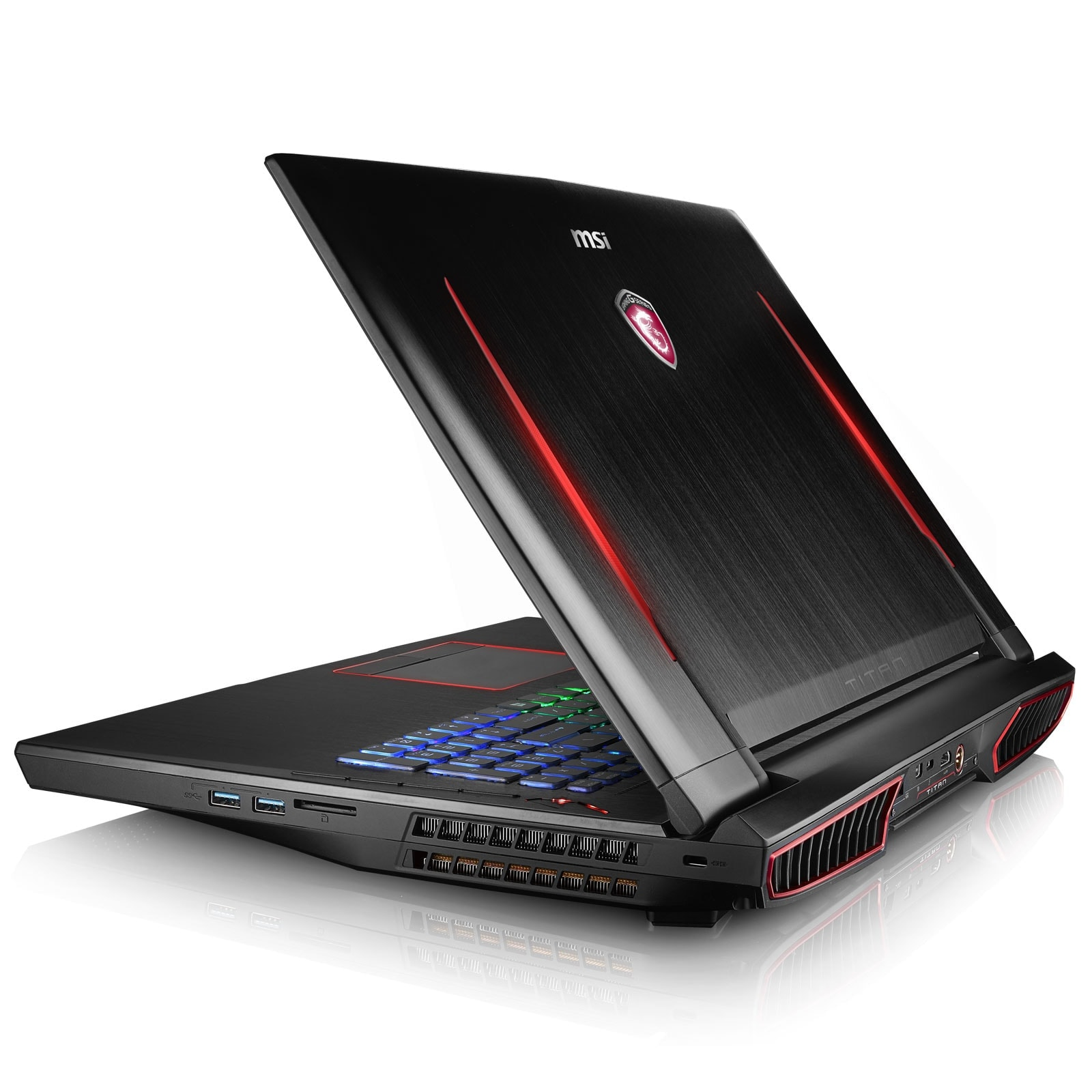 MSI 9S7-17A111-075 - PC portable MSI - Cybertek.fr - 3
