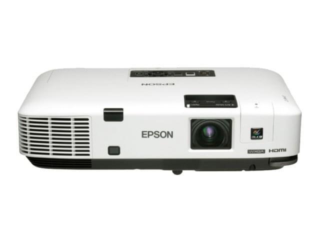 Epson EB-1920W (V11H316040) - Achat / Vente Vidéoprojecteur sur Cybertek.fr - 0