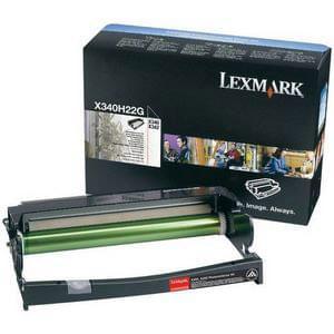 Lexmark Kit photoconducteur 30000 Pages (X340H22G) - Achat / Vente Accessoire imprimante sur Cybertek.fr - 0