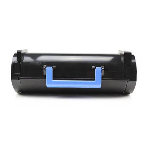 Toner Noir 2500 pages pour B2360/B3460 - 593-11165 pour imprimante  DELL - 0