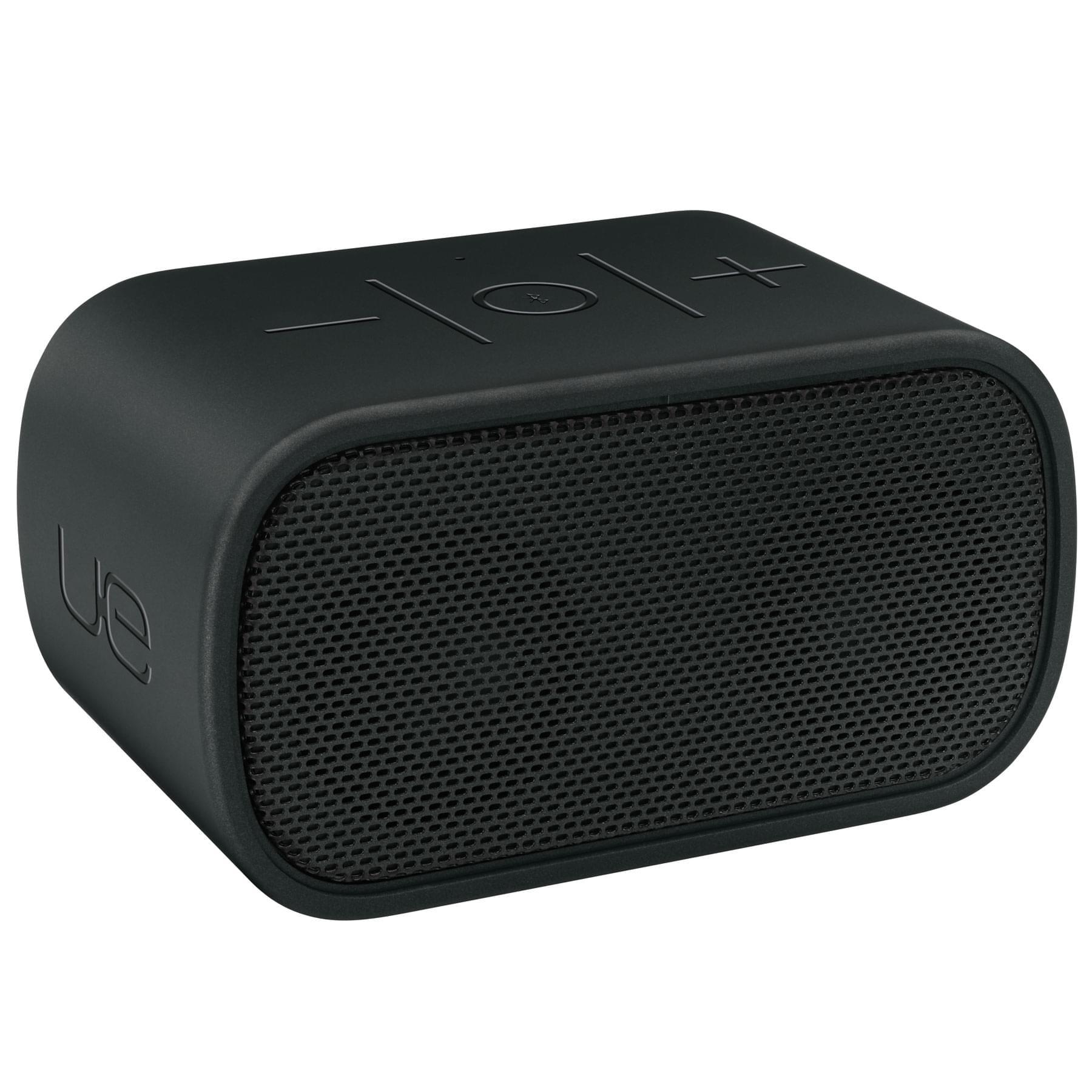 Logitech Mobile Boombox Noir Bluetooth (984-000256) - Achat / Vente Enceinte PC sur Cybertek.fr - 0